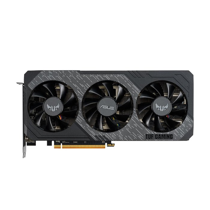 ASUS TUF Gaming X3 Radeon RX 5700 OC 8GB Graphics Card