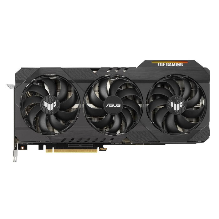 ASUS GeForce RTX 3090 TUF Gaming OC 24GB Graphics Card