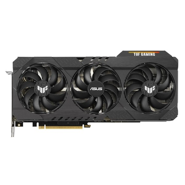 ASUS GeForce RTX 3080 TUF Gaming OC 10GB Graphics Card