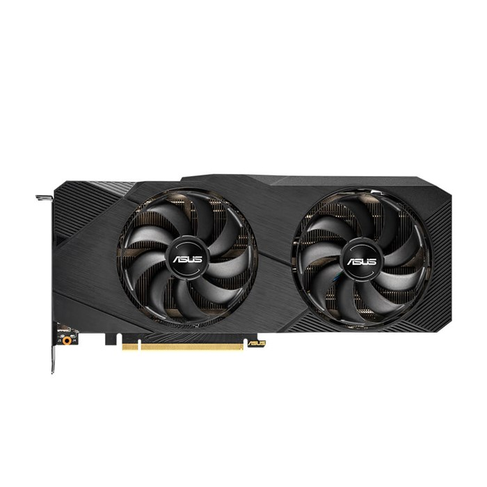ASUS Dual GeForce RTX 2070 Super 8GB GDDR6 Graphic Card