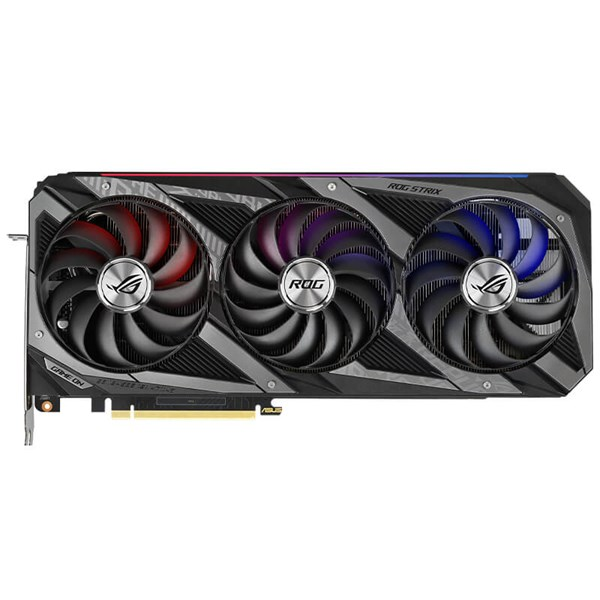 ASUS GeForce RTX 3080 ROG Strix OC 10GB Gaming Graphic Card