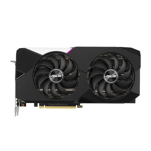 ASUS GeForce RTX 3070 DUAL OC 8GB Graphics Card