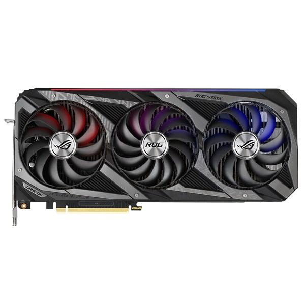 ASUS GeForce RTX 3070 ROG Strix 8GB Graphics Card