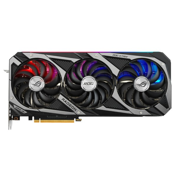 ASUS Radeon RX 6800 ROG Strix OC 16GB Graphics Card