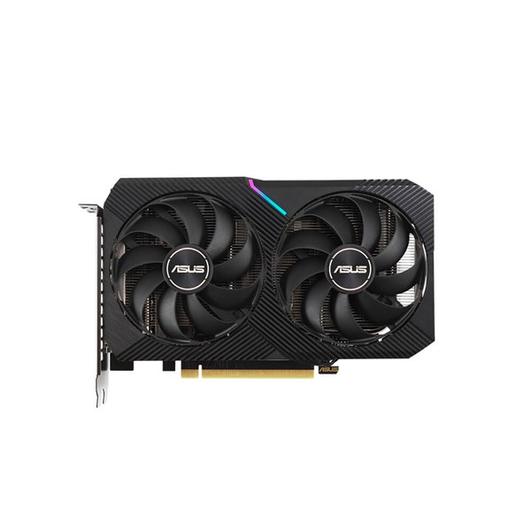 ASUS GeForce RTX 3060 Dual OC 12GB Graphics Card