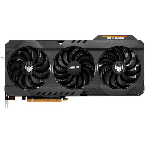 ASUS Radeon RX 6700 XT 12GB TUF GAMING OC Graphics Card