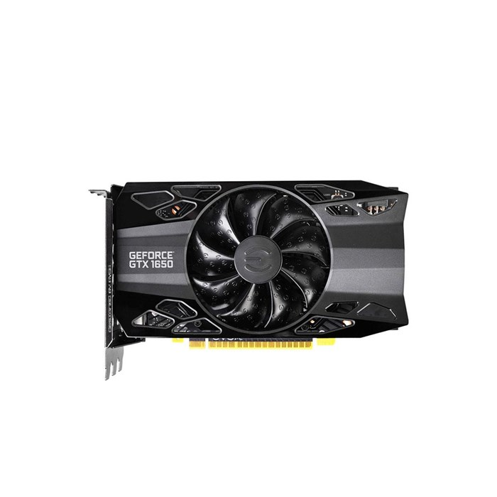 EVGA GeForce GTX 1650 XC Gaming Edition 4GB Graphics Card