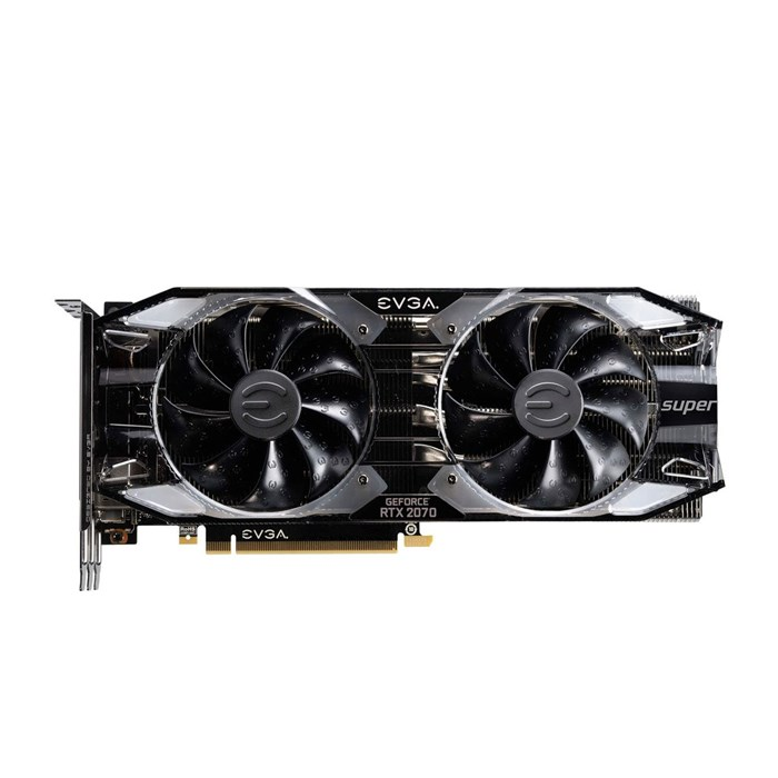 EVGA GeForce RTX 2070 SUPER XC Ultra 8GB Graphics Card