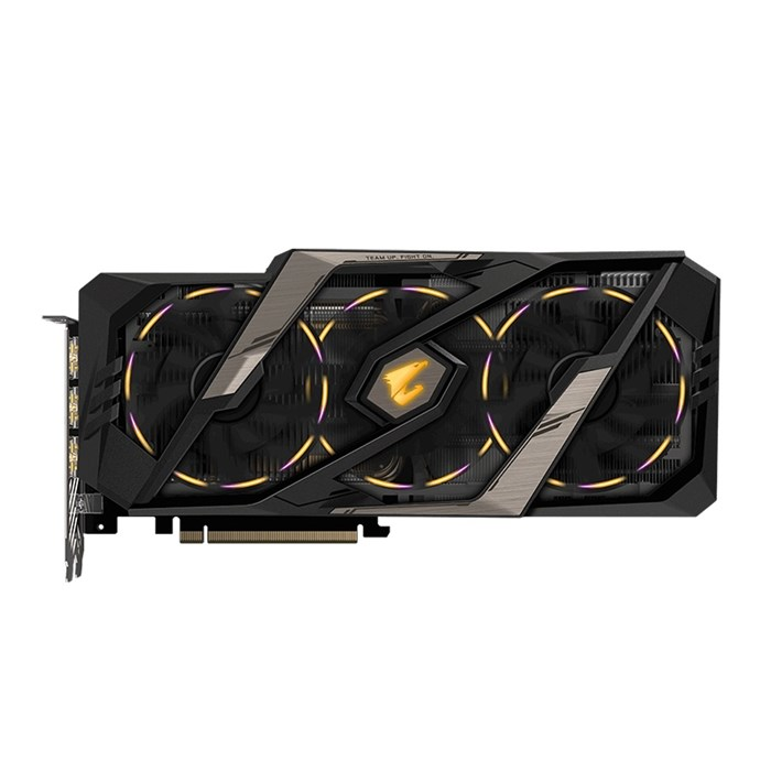 Gigabyte GeForce RTX 2070 AORUS 8GC Graphics Card