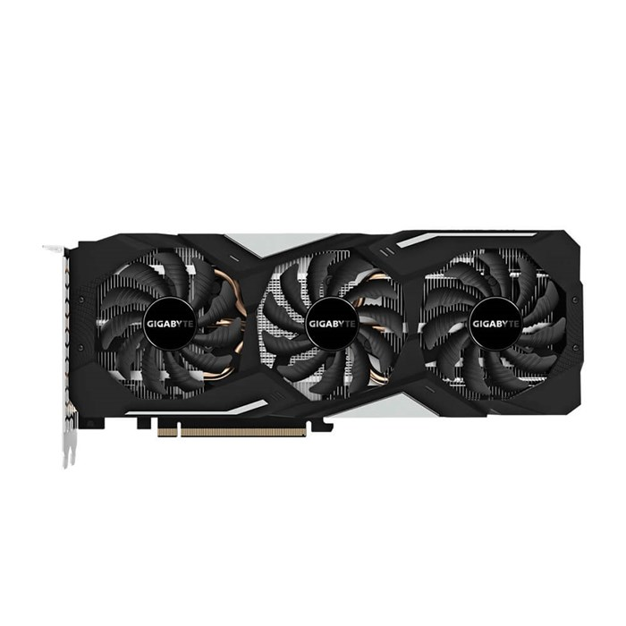 Gigabyte GeForce GTX 1660 Ti Gaming 6GB OC Graphics Card