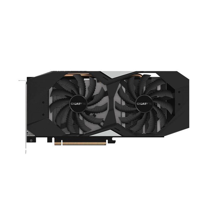 Gigabyte GeForce GTX 1660 Ti WindForce 6GB OC Graphics Card