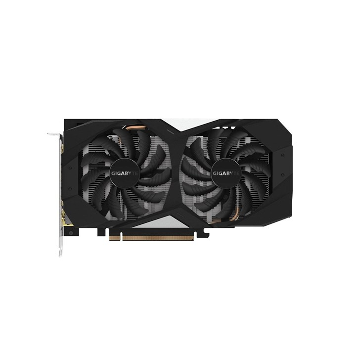 Gigabyte GeForce GTX 1660 Ti 6GB OC Graphics Card