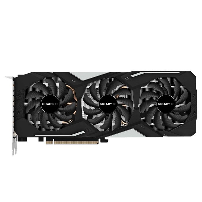 Gigabyte Geforce GTX 1660 Gaming 6GB OC Graphics Card