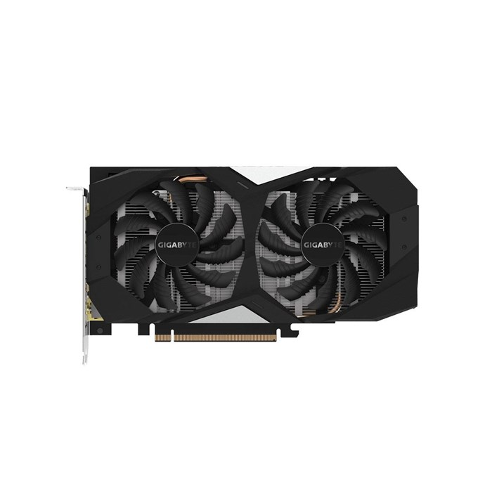 Gigabyte Geforce GTX 1660 6GB OC Graphics Card