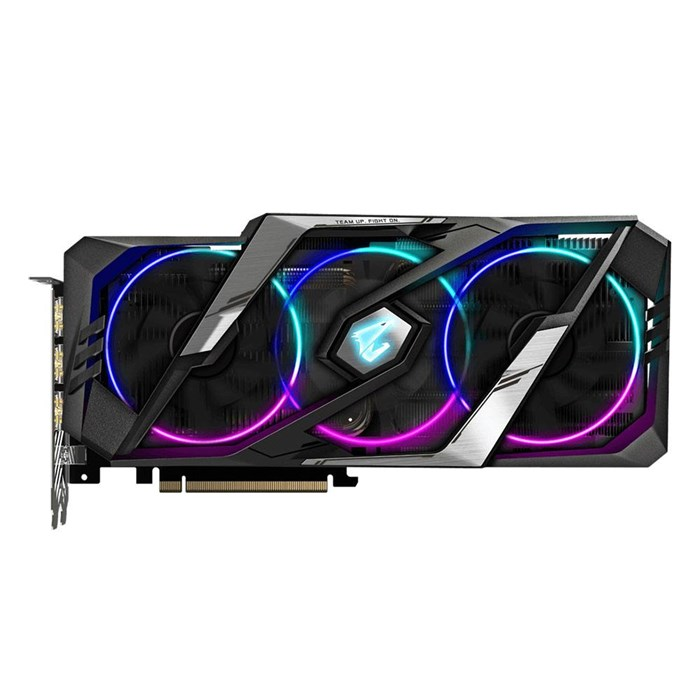 Gigabyte GeForce RTX 2070 SUPER AORUS 8GB Graphics Card