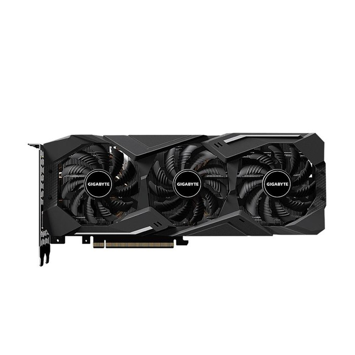 Gigabyte GeForce RTX 2070 Super Windforce OC 8GB Graphics Card