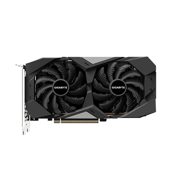 Gigabyte Radeon RX 5500 XT OC 8GB Graphics Card  1