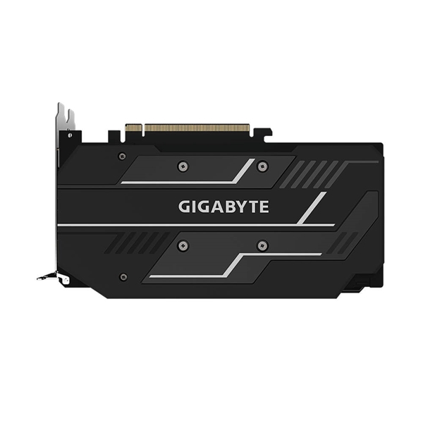 Gigabyte Radeon RX 5500 XT OC 8GB Graphics Card  2
