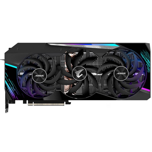 Gigabyte GeForce RTX 3080 AORUS Master OC 10G Graphics Card