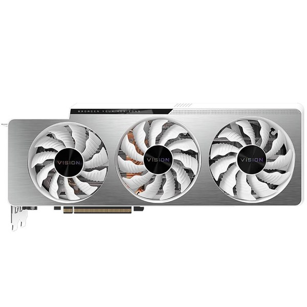 Gigabyte GeForce RTX 3080 VISION OC 10G Graphics Card