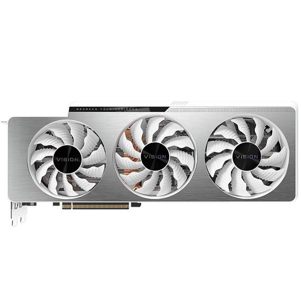 Gigabyte GeForce RTX 3090 Vision OC 24GB Graphics Card