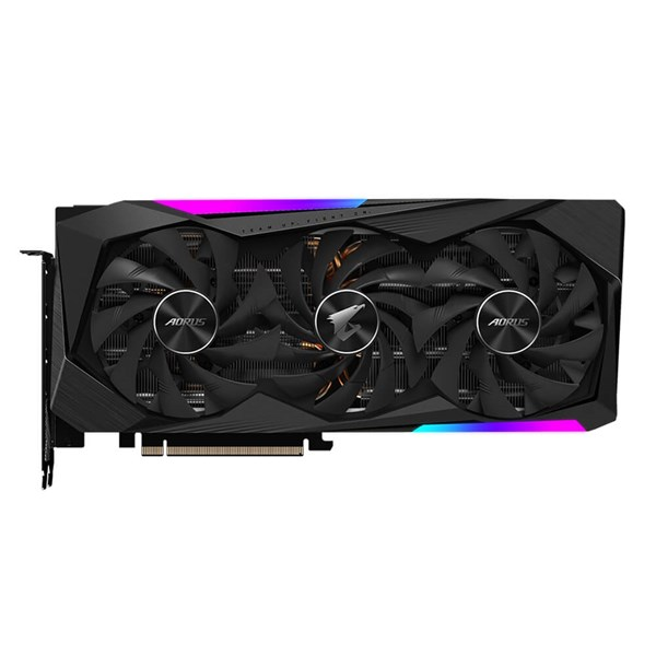 Gigabyte GeForce RTX 3060 Ti AORUS Master 8GB Graphics Card