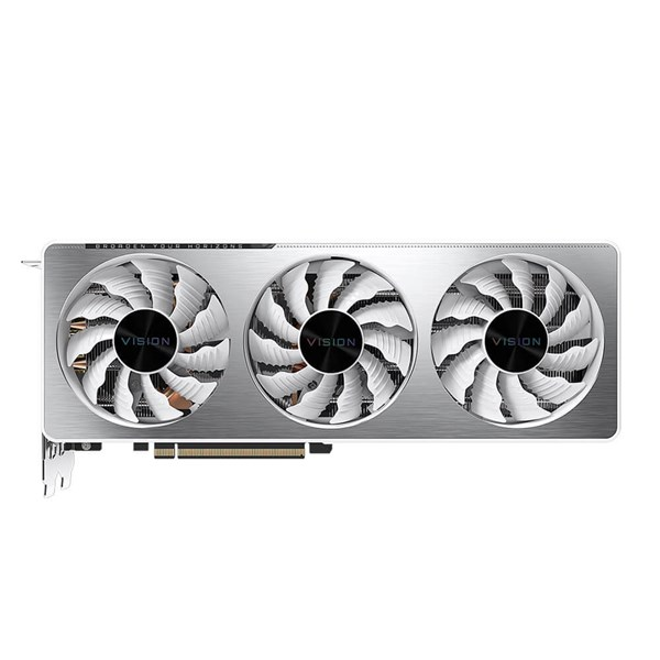 Gigabyte GeForce RTX 3060 VISION OC 12GB Gaming Graphics Card