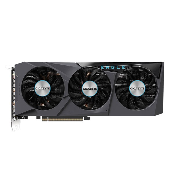 Gigabyte Radeon RX 6700 XT Eagle 12GB Graphics Card