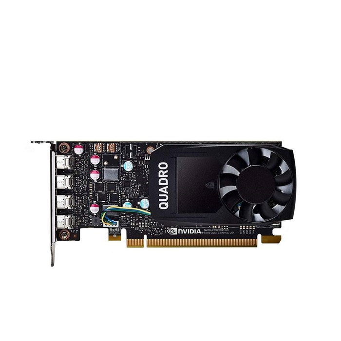 Leadtek Nvidia Quadro P620 2GB GDDR5 Workstation Graphics Card