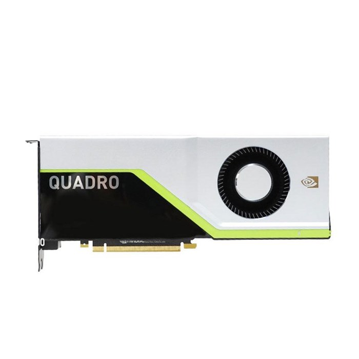 Leadtek Quadro RTX 6000 24GB GDDR6 Graphics Card