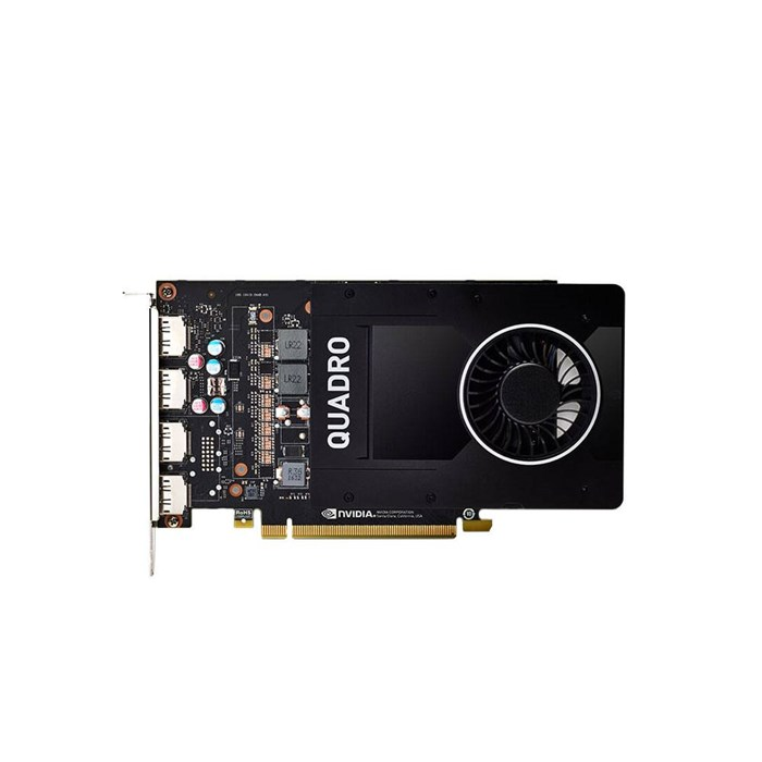 Leadtek Quadro P2200 5GB GDDR5x Graphics Card