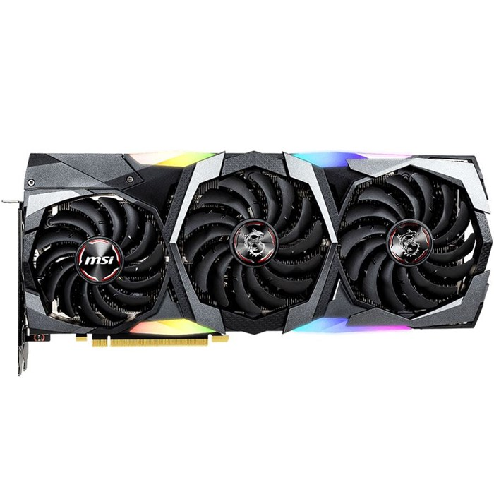 MSI GeForce RTX 2070 SUPER GAMING X TRIO 8GB Graphics Card