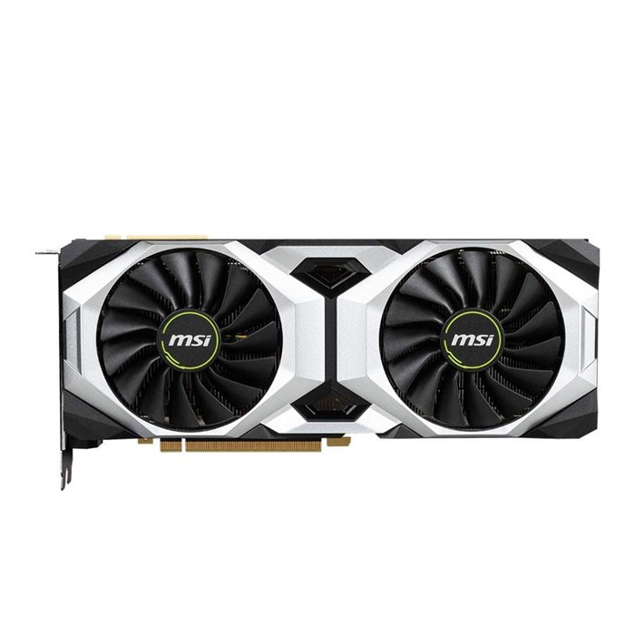 MSI GeForce RTX 2080 TI VENTUS 11G GP Graphics Card