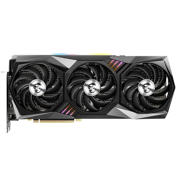 MSI GeForce RTX 3080 Gaming X Trio 10G Graphic Card