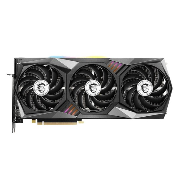 MSI GeForce RTX 3070 Gaming X Trio 8GB Graphics Card