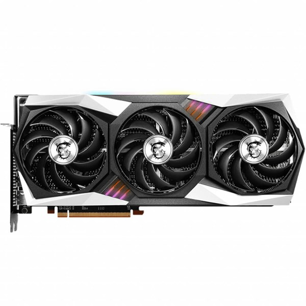 MSI Radeon RX 6800 GAMING X TRIO 16G Graphics Card