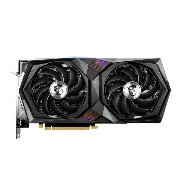 MSI GeForce RTX 3060 Gaming X 12GB Graphics Card