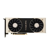 Nvidia TITAN RTX Graphics Card - pr_277905