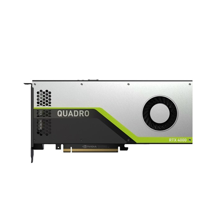 Leadtek Quadro RTX 4000 8GB GDDR6 Graphics Card