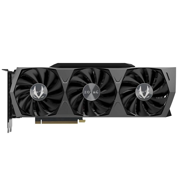 ZOTAC GeForce RTX 3080 TRINITY OC 10GB Graphics Card