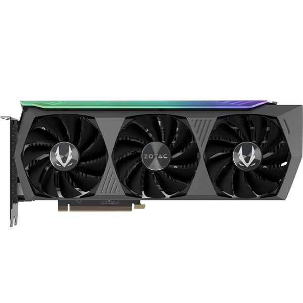 ZOTAC GeForce RTX 3080 AMP Holo 10GB Graphics Card