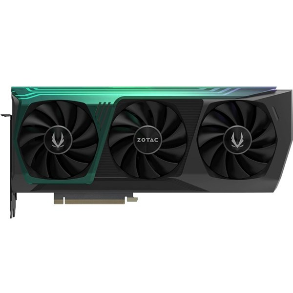 ZOTAC GeForce RTX 3080 AMP Extreme Holo 10GB Graphics Card