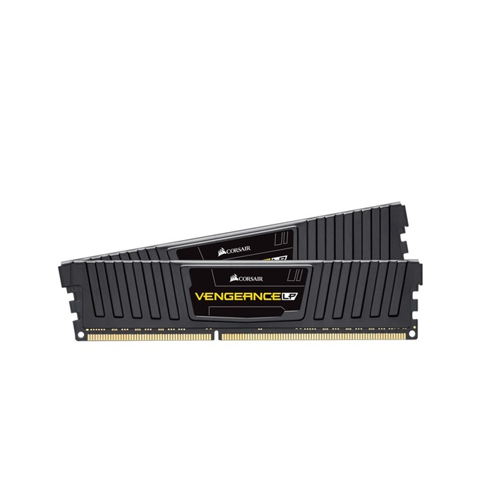 Corsair Vengeance LP 8GB (2x4GB) DDR3-1600 Memory Kit