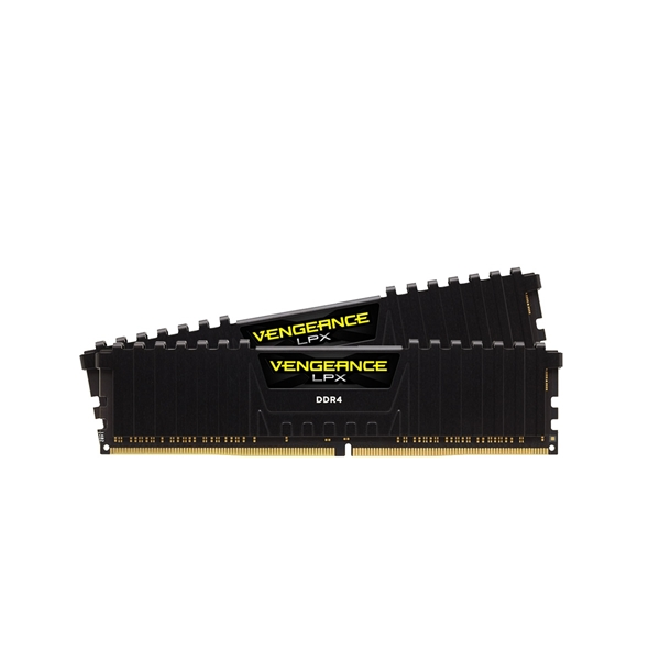 Corsair Vengeance LPX 16GB (2x8GB) DDR4-2666 Memory Kit  1