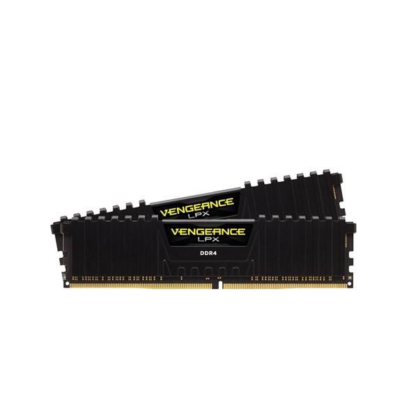 Desktop - Corsair Vengeance LPX 16GB (2x8GB) DDR4-3200