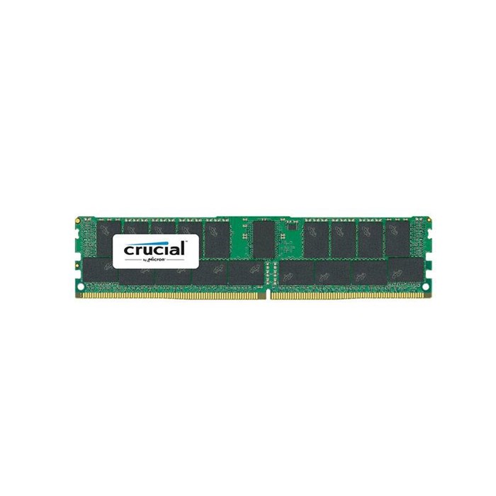 Crucial CT32G4RFD4266 32GB DDR4-2666 ECC Registered Memory