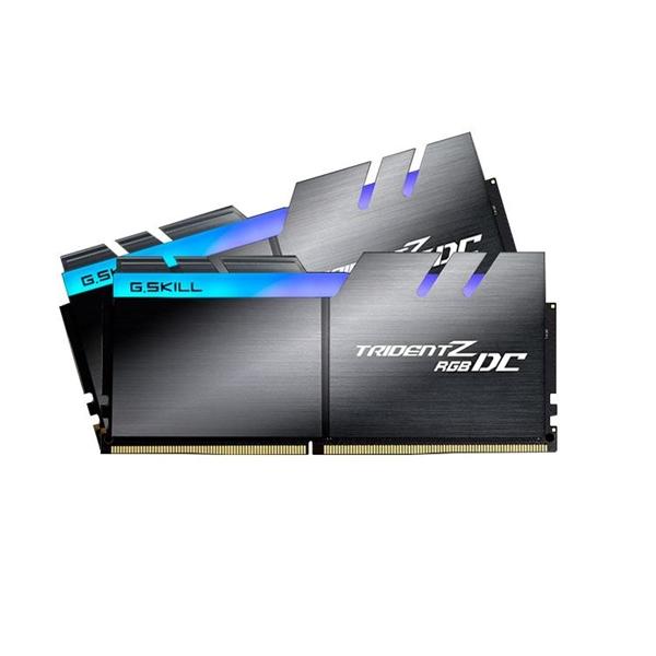 Desktop - G Skill Trident Z RGB DC 64GB (2x32GB) DDR4-3200