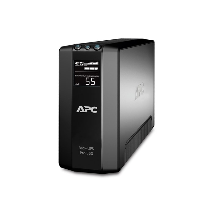 APC Back-UPS RS BR550GI 550VA/330W Tower UPS