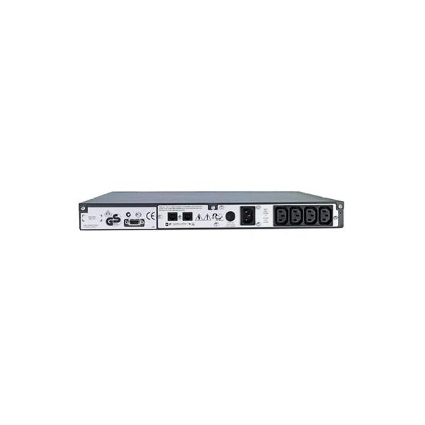 Components - APC Smart-UPS SC SC450RMI1U 450VA/280W Rackmount/Tower
