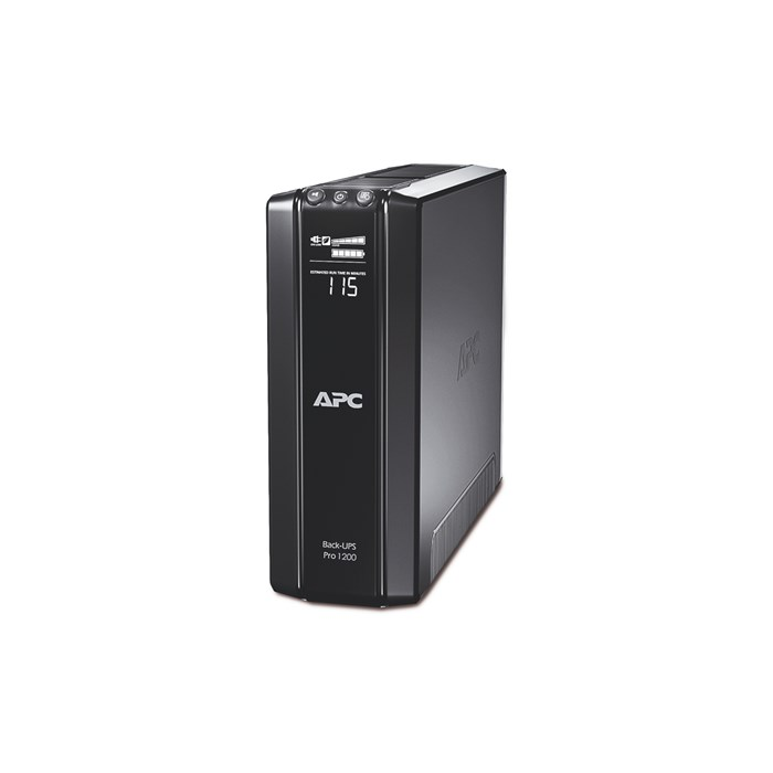 APC Back-UPS RS BR1200GI 1200VA/720W Tower UPS